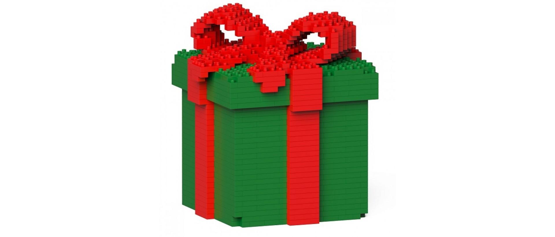 Present Box S01-S04